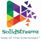 Download Solid Streamz 1.0 APK File for Android