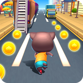 Cat Runner-Online Rush Latest Version Download