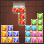 Block Puzzle Jewels Classic Brick Free Best game