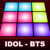 BTS Magic Pad 4.0.1