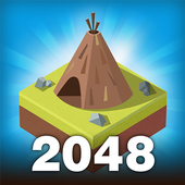 Age of 2048: Civilization City Building (Puzzle) Latest Version Download
