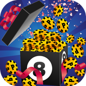 Coins 8 Ball Pool Gift Prank Latest Version Download