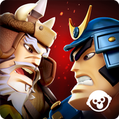 Samurai Siege: Alliance Wars Latest Version Download