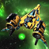 Download Space Impact 1.0.3 APK File for Android