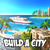 City Island - Paradise Sim: Bay City Building Game  Latest Version Download