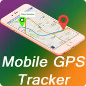 Mobile Tracker(LIVE) APK v1.1 (479)