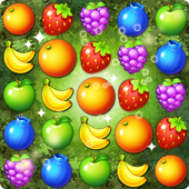 Fruits Forest : Rainbow Apple  in PC (Windows 7, 8 or 10)