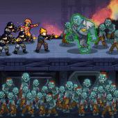Zombie Hive  APK 2.3