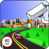 Speed Camera Detector: GPS Camera Detector Free 1.0.4 Latest Version Download