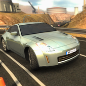 Highway Rally: Fast Car Racing 1.004 Android for Windows PC & Mac