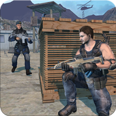 Download Modern Commando Shooting Mission 1.15 APK File for Android