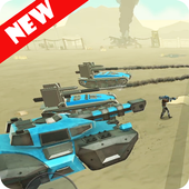Cheats Army Battle Simulator  APK 1.1.0