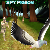 Spy Pigeon Jungle Fly  Latest Version Download