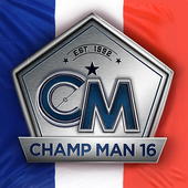 Champ Man 16 1.3.1.198 Android for Windows PC & Mac