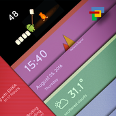 Marshmallow 2 Total Launcher APK v1.3 (479)