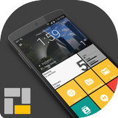 SquareHome 2 - Launcher: Windows style APK 1.8.6