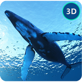 Angry Blue Whale Simulator 1.0 Latest Version Download