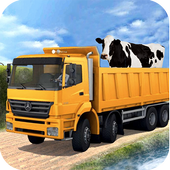 Eid Animal Transport Sim 2017  Latest Version Download