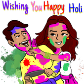 Download Holi Stickers For WhatsApp - WAStickerApps sgn_112_bday APK File for Android