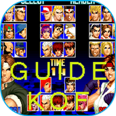 Guide King Of Fightre 97