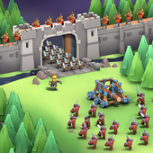 Game of Warriors APK 1.1.43