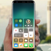Download Control Center IOS 12 1.7.6 APK File for Android