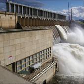 Strong Dam Design