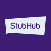 StubHub Live Event Tickets