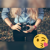 Square InstaPic - Photo Editor & Collage Maker For PC