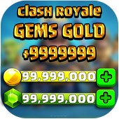 gems for clash royale prank APK v1.0 (479)
