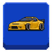 pixel car racer apk pc