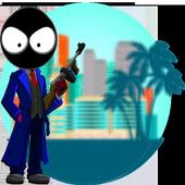 Mr.Stickman Spy APK 2.03