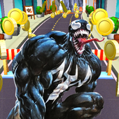 Spider Venom Hero Run  Latest Version Download