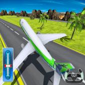 Airplane Flight Adventure: Games for Landing  APK 1.0.5