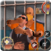 Prison Spy Breakout: Real Escape Adventure 2018  Latest Version Download