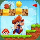 Super Bino Go New Free Adventure Jungle Jump Game APK 1.3.7