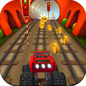 Blaze Race Game Latest Version Download