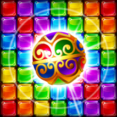 Jewel Blast Temple APK 1.4.1