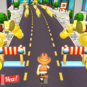 Super Kid Run Adventure  Latest Version Download