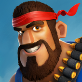 Boom Beach in PC (Windows 7, 8 or 10)