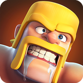 Clash of Clans in PC (Windows 7, 8 or 10)