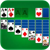 Classic Solitaire HD  in PC (Windows 7, 8 or 10)