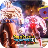 Super Sayajin UI Kakaroto VS Red Flame Warrior  Latest Version Download