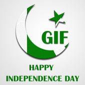 Pak Independence Day GIF 2017