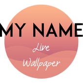 My Name Wallpaper