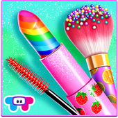 Candy Makeup - Sweet Salon Latest Version Download