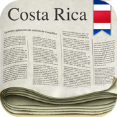 Costa Rican Newspapers For PC