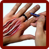 Hand Art Illusion  Latest Version Download