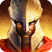 Spartan Wars: Blood and Fire APK v1.7.1 (479)