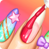 Nail Salon Makeover For PC